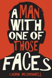 Image for A man with one of those faces
