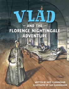 Image for Vlad and the Florence Nightingale Adventure