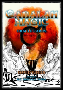 Image for Qabalah Magic Oracle Cards