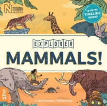 Image for Mammals!