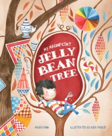 Image for My magnificent jelly bean tree
