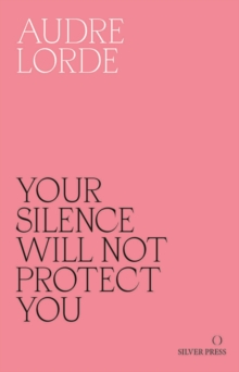 Image for Your silence will not protect you