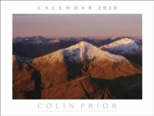 Image for SCOTLAND PANORAMIC WALL CALENDAR 2020