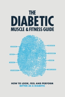 Image for The Diabetic Muscle & Fitness Guide