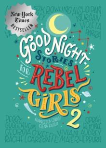 Image for Good night stories for rebel girls2