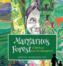 Image for Margarito's Forest (Hardcover)