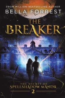 Image for The Secret of Spellshadow Manor 2 : The Breaker