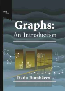 Image for Graphs : An Introduction