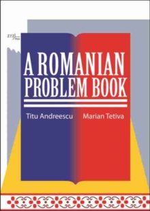 Image for A Romanian Problem Book