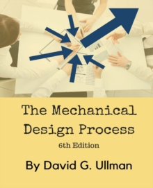 Image for The Mechanical Design Process