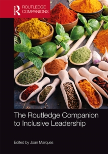 Image for The Routledge Companion to Inclusive Leadership