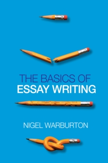 Image for The Basics of Essay Writing
