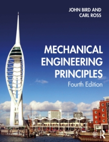 Image for Mechanical Engineering Principles, 4th ed