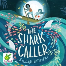 Image for The Shark Caller