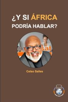 Image for ?Y SI AFRICA PODRIA HABLAR? - Celso Salles