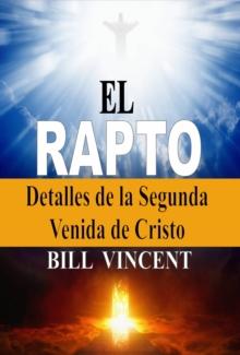 Image for El Rapto