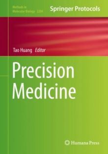 Image for Precision Medicine