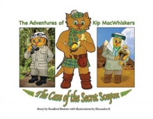 Image for The Adventures of Kip Mac Whiskers : The Case of the Secret Scepter