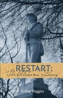 Image for Restart: The Alabama Diary
