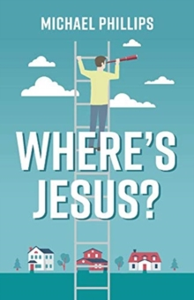 Image for Where's Jesus : a novella