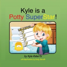 Image for Kyle is a Potty SuperStar!