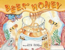 Image for Bees' Honey
