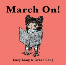 Image for March On