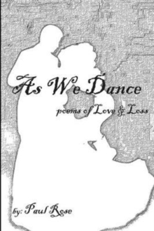 Image for As We Dance : poems of Love & Loss