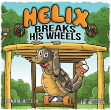 Image for Helix Breaks His Wheels