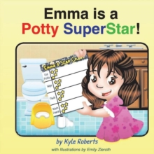 Image for Emma is a Potty SuperStar!