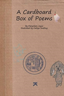 Image for A Cardboard Box of Poems