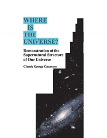 Image for Where is The Universe?