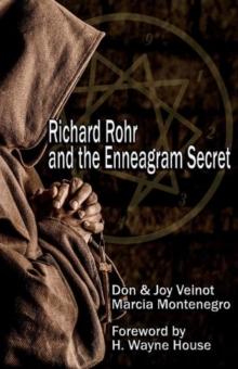 Image for Richard Rohr and the Enneagram Secret