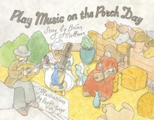 Image for Play Music on the Porch Day