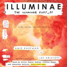 Image for Illuminae