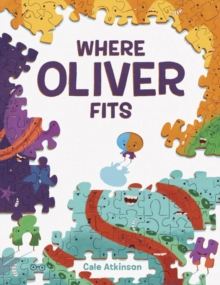 Image for Where Oliver Fits