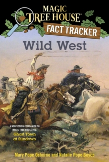 Image for Wild West