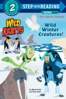 Image for Wild winter creatures!