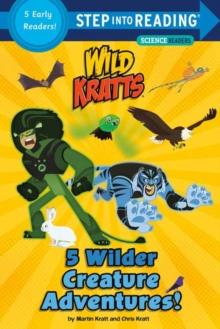 Image for 5 Wilder Creature Adventures