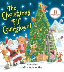 Image for The Christmas elf countdown!