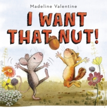 Image for I want that nut!