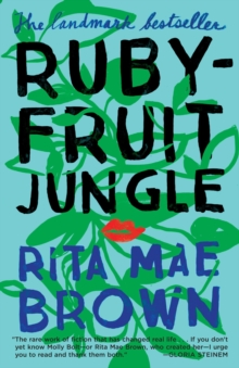 Image for Ruby-fruit jungle