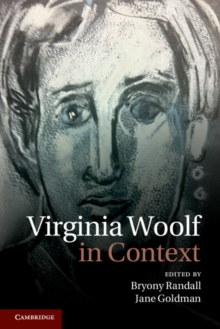 Image for Virginia Woolf in context