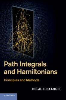 Image for Path integrals and Hamiltonians  : principles and methods