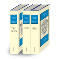 Image for The Cambridge History of Religions in America 3 Volume Set