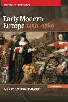 Image for Early modern Europe, 1450-1789