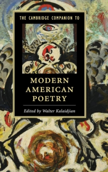 Image for The Cambridge companion to modern American poetry