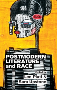Image for Postmodern literature and race