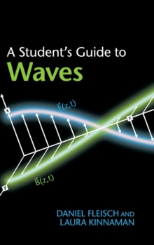 Image for A student's guide to waves