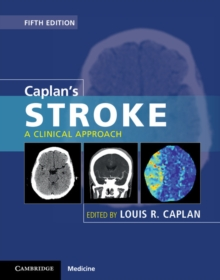 Image for Caplan's stroke  : a clinical approach